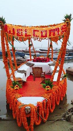 Jyoti Lal Boats Tour