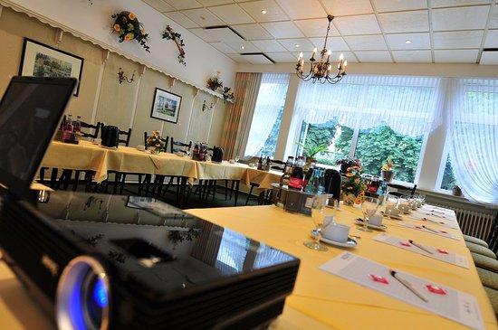 AKZENT Hotel Zur Wasserburg_Harpstedt_Tagungsraum