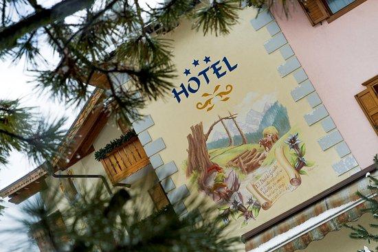 Hotel Genzianella Foto