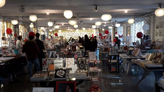 Milan, 10 Corso Como - first floor shop - Picture of 10 Corso Como ...