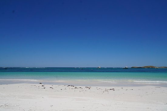Back Beach Lancelin