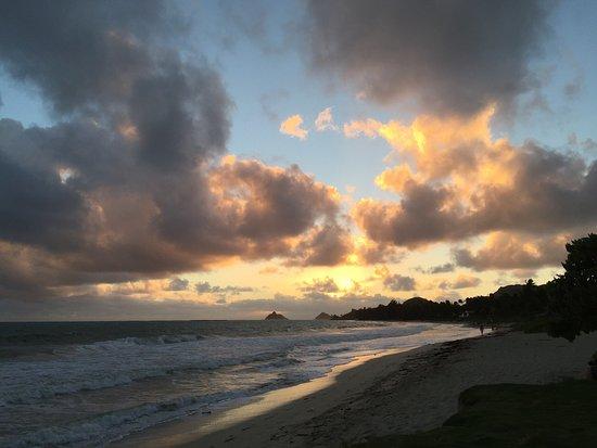 Kalama Beach Park: カラマビーチパーク