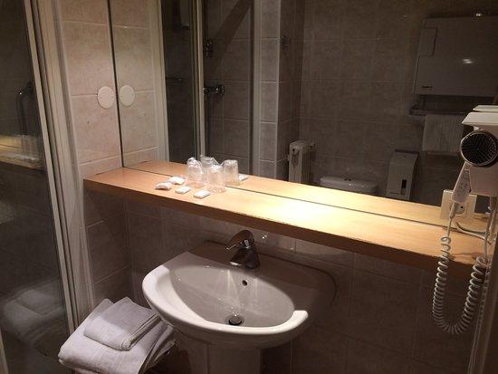 Hotel Le Grand Val