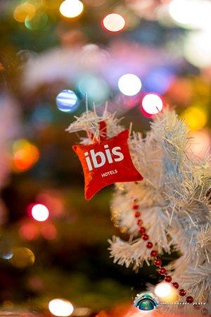Ibis Lourdes : Fêter Noel avec Ibis
