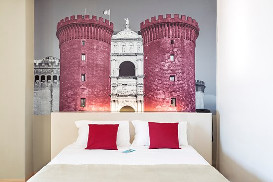 B&B Hotel Napoli, hoteles en Nápoles