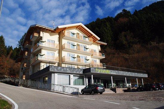 Feeling Hotel Fontanella Bild
