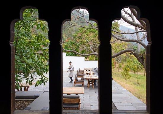 Amankora (Paro, Bhutan) Hotel Reviews | Tablet Hotels