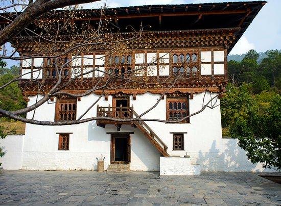 AMANKORA PUNAKHA - Ranch Reviews (Bhutan) - TripAdvisor