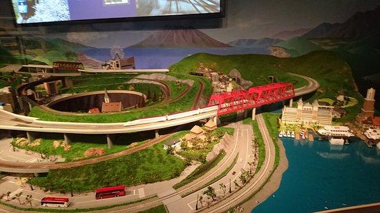 Kyushu Railway History Museum