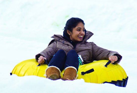 Shawnee on Delaware, Pensilvania: Come take the Pocono Plunge at Shawnee Mountain Ski Area