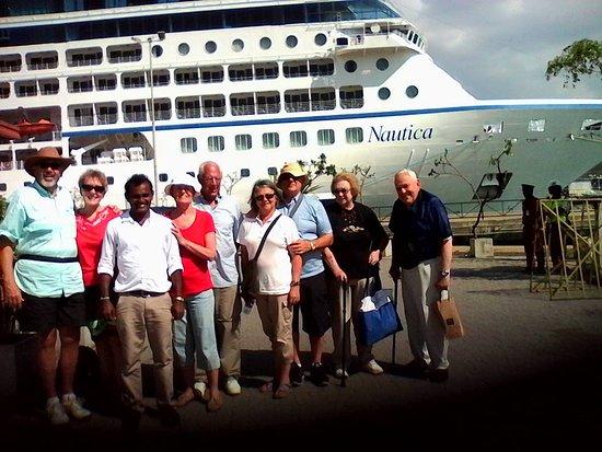 Go Tours Lanka