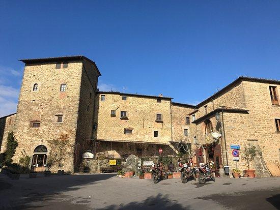 Castello di Volpaia: photo1.jpg