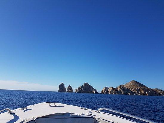 Cabo Expeditions: Una vista única