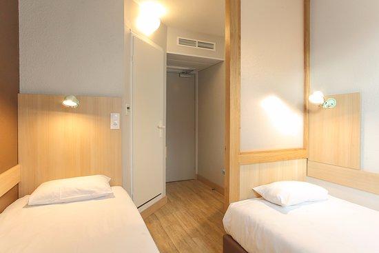 Hotel reseda bagnolet recenze a srovn n cen tripadvisor for Chambre 0 decibel