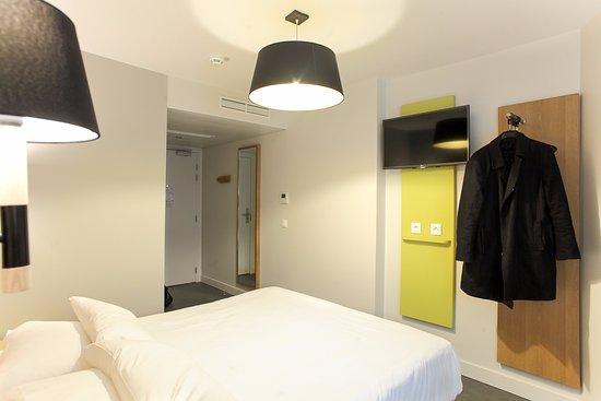 Hotel Reseda 59 6 5 Updated 2018 Prices Reviews Bagnolet France Tripadvisor