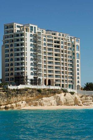 The Cliff At Cupecoy Beach Apartment Reviews Price Comparison Bay St Martin Maarten Tripadvisor