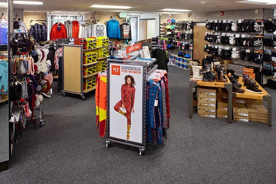 Winter Accessories Vail, Colorado Christy Sports