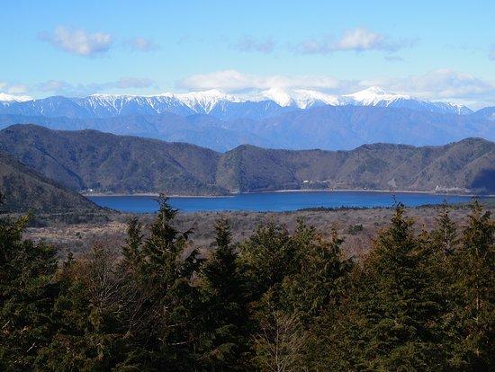Omuroyama Nishi Observation Deck