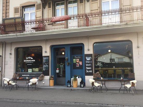 Matten bei Interlaken, Switzerland: photo0.jpg