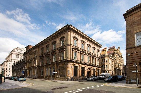 union bank apartments liverpool apartment reviews photos