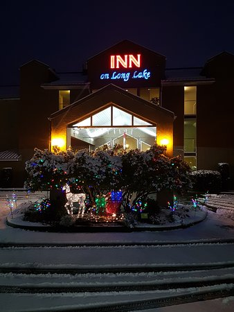 Foto The Inn on Long Lake