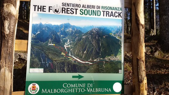Malborghetto-Valbruna ภาพถ่าย