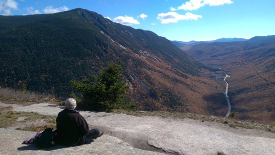 Hart's Location, NH: Crawford Notch State Park