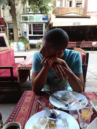 Sultan Hostel Foto