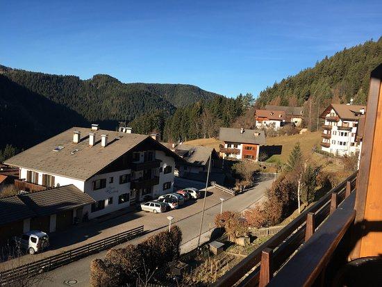 Villa Gottfried: vista dalla Camera