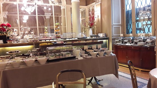 20161211 091212 Large Jpg Picture Of Grand Hotel Et De Milan The
