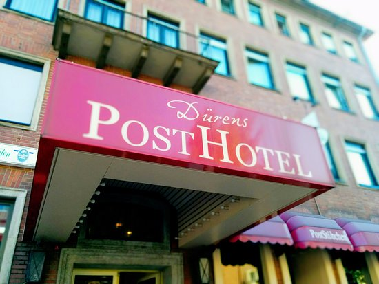 Duren's Posthotel