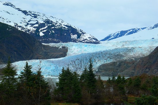 Magnificent Picture of Juneau Alaska TripAdvisor