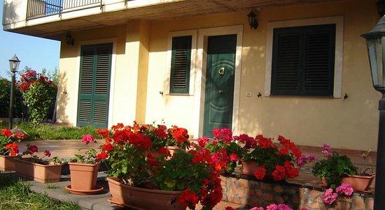 B B Villa San Leonardo Spa