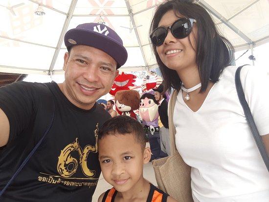 The Rivana Boutique by Sandara Pattaya: 20161212_145822_large.jpg