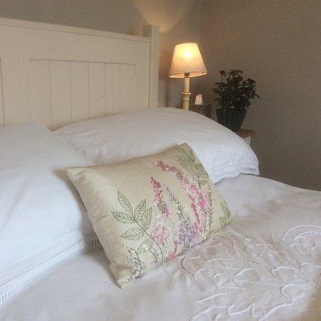 Amberley, UK: Double room