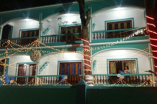 O-Cecelia Guest House