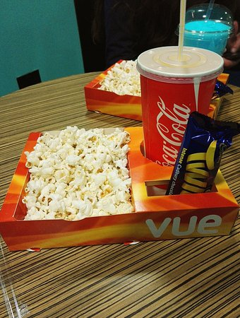 ‪Vue Cinema‬