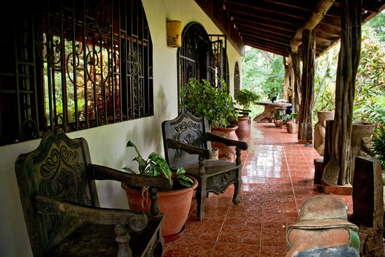 Quinta Mi Tata Bed & Breakfast
