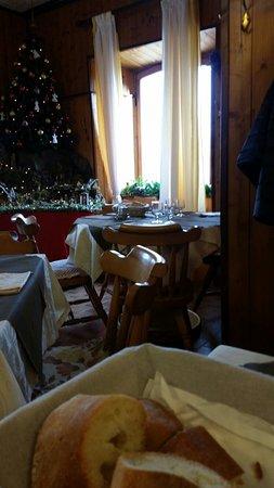 Castiglione d'Intelvi, Italien: Rifugio Giuseppe e Bruno