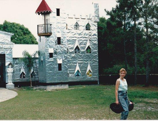 Ona, FL: Solomons Castle circa 1985-6