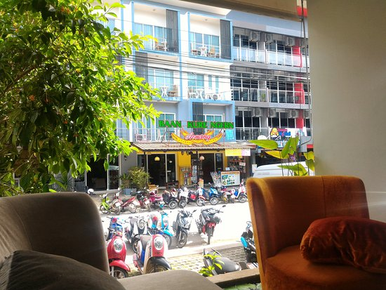 Aree Tara Resort: P_20161130_094108_large.jpg