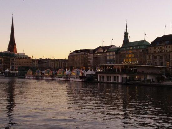 Leonardo Hotel Hamburg Bewertung