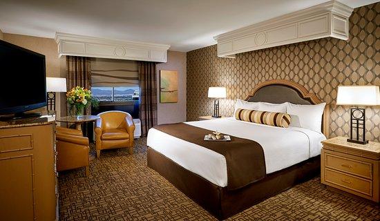 Golden Nugget Hotel Photo