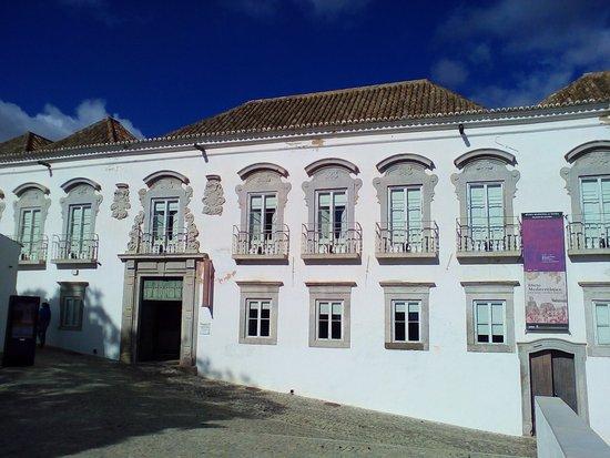 Palácio da Galeria