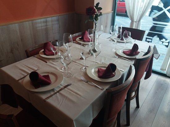 Restaurante meson la cueva en zamora for Restaurante la cueva zamora