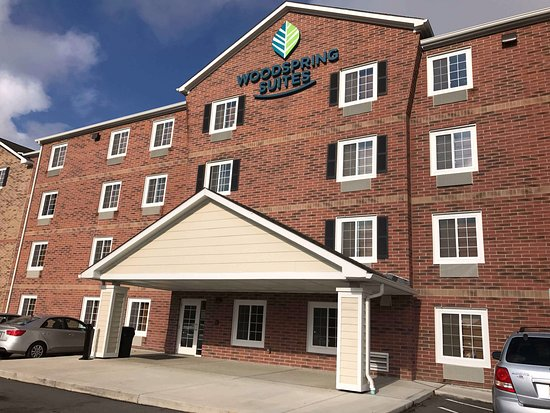 Photo of WoodSpring Suites Grand Rapids Holland