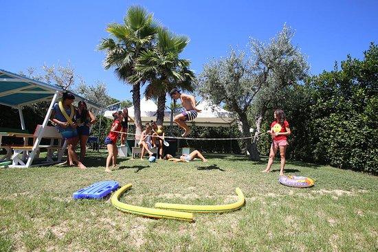 Foto de Camping Villaggio Calypso
