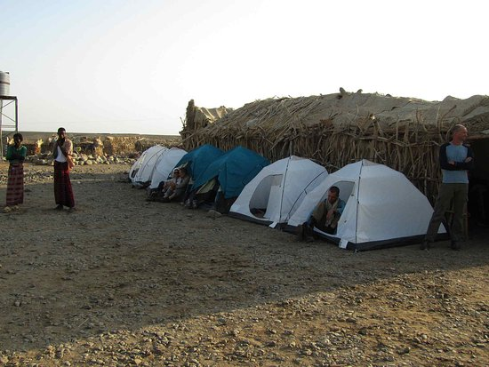 Zagwe Ethiopia Tours - 2-man dome tents while c&ing & 2-man dome tents while camping - Picture of Zagwe Ethiopia Tours ...