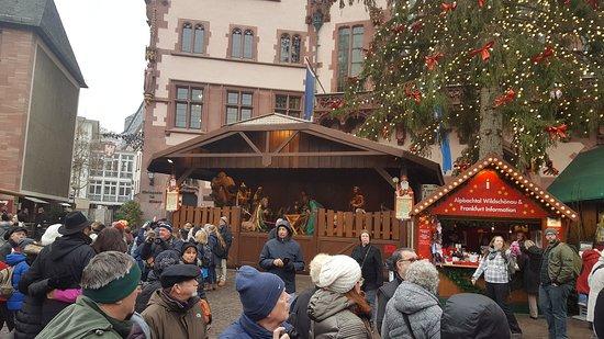 frankfurt christmas market - Christmas Market Dc