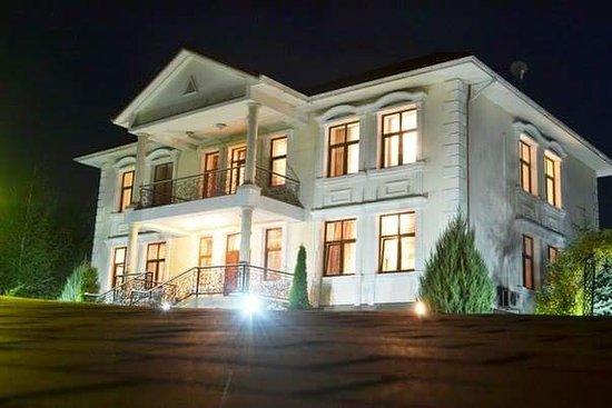 Residence Kazyna